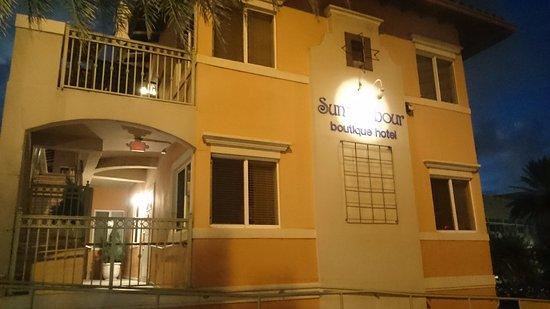 Foto de Sun Harbour Boutique Hotel