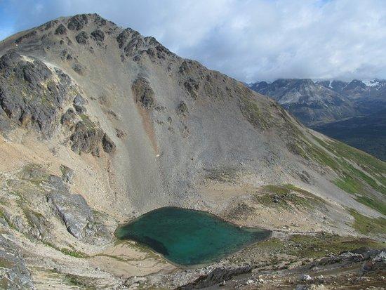 Laguna Turquesa
