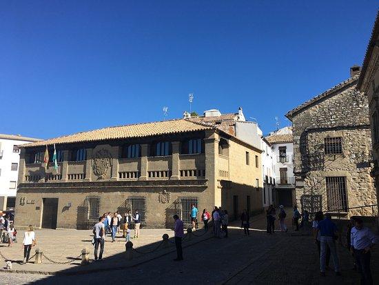 Casco antiguo de Baeza - Picture of Baeza Old Town, Baeza ...