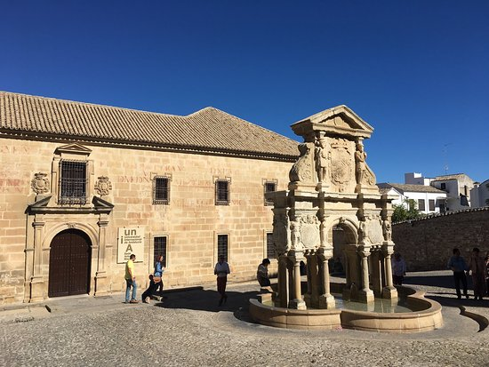 Casco antiguo de Baeza - Picture of Baeza Old Town, Baeza - TripAdvisor
