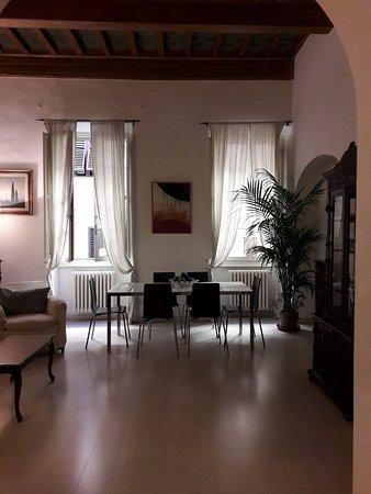 B&B Il Gattopardo Firenze: κοινος χώρος