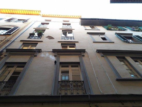 B&B Il Gattopardo Firenze : πρόσοψη