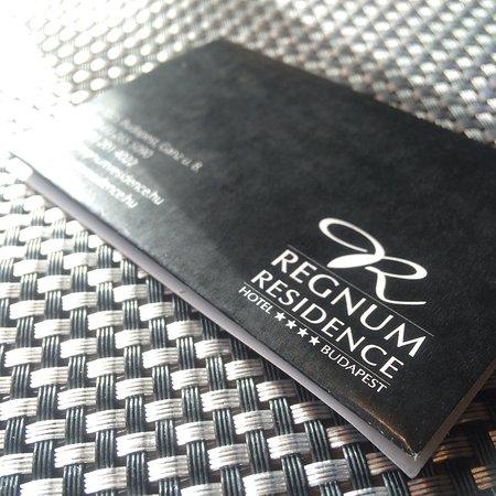 Hotel Regnum Residence : photo0.jpg