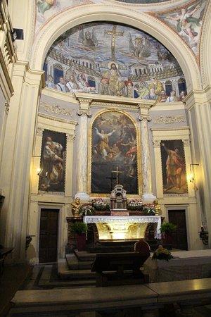 Santa Pudenziana Foto