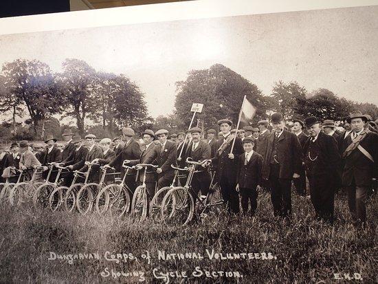 Dungarvan, Ireland: One of many original photos