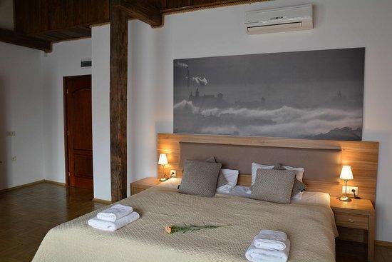 Aparthotel Pergamin Hotel