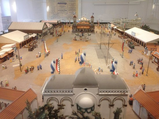 Gaubodenmuseum