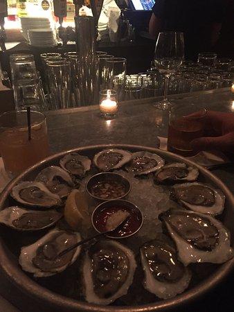 写真Oyster Club枚