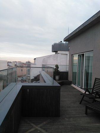 Misafir Suites 8 Istanbul: IMG_20161030_074902_large.jpg