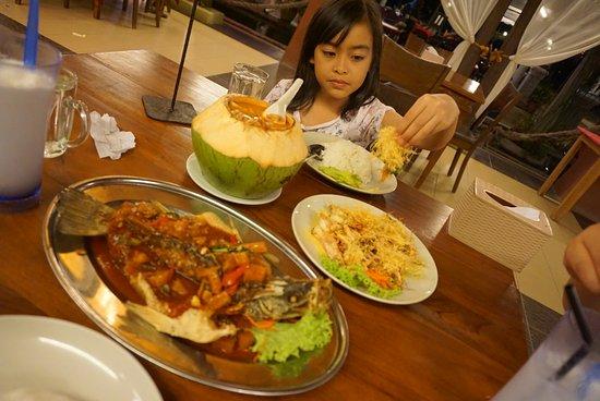 Port Village Seafood Restaurant Halal