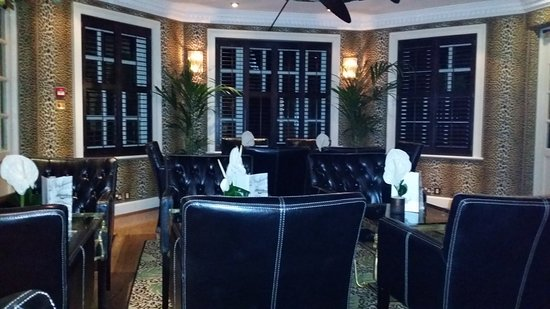 The Conservatory at the Montague Foto