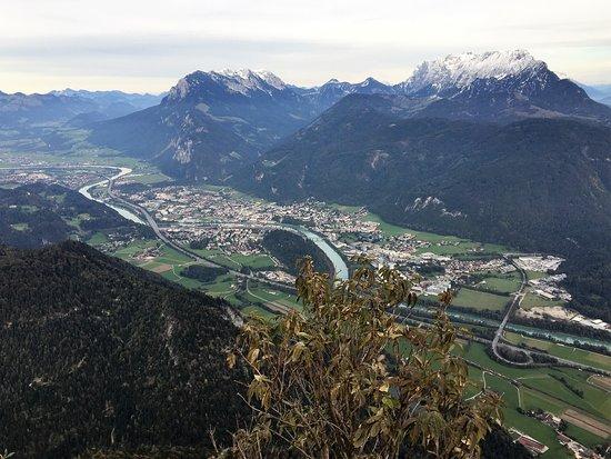 Thiersee, Austria: Vom Pendling nach Norden