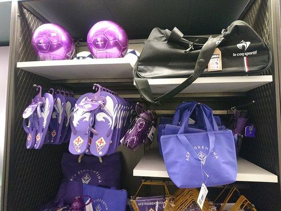 Fiorentina Store