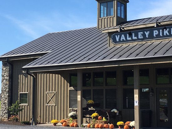 ‪Valley Pike Farm Market‬