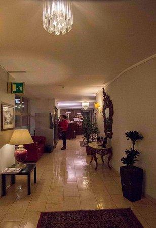 Hotel Ritter Photo