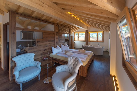 Hotel Slalom: Slalom Suite