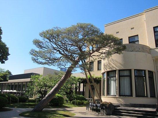 東京都庭園美術館 - Picture of Tokyo Metropolitan Teien Art Museum, Minato - TripAdvisor