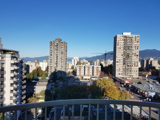 Sandman Suites Vancouver - Davie Street-billede