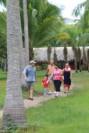 Oaxaca, Mexico: visite la isla donde contamos con atractivos naturales