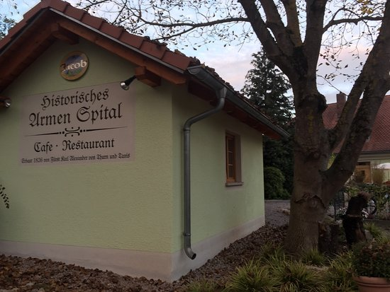 Donaustauf Armenspital