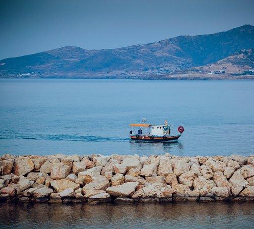 KALLINOUSA BEACH VILLA, POMOS, CYPRUS Charalambou Fournide Str, No 201 , 8870