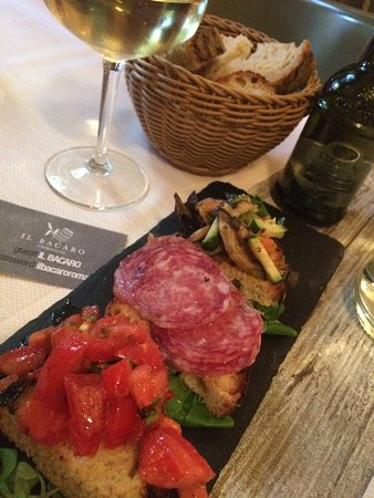 Culinary Jewell in Rome
