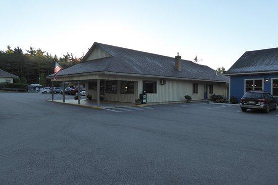 Best Western Acadia Park Inn Foto