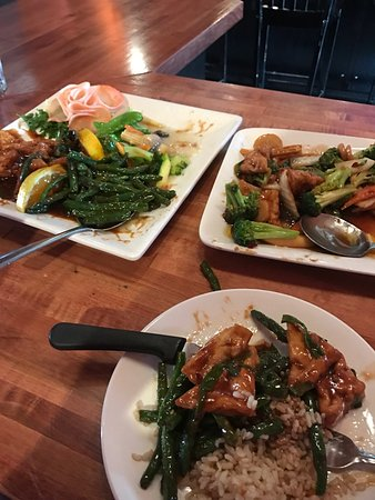 Tao S Asian Cuisine East Longmeadow Restaurant Reviews Photos Phone Number Tripadvisor