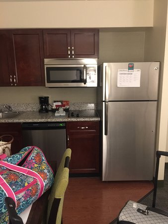 Homewood Suites by Hilton Ft. Worth-North at Fossil Creek: photo1.jpg