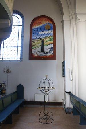 Ugerløse Kirke (Danmark) - anmeldelser - TripAdvisor