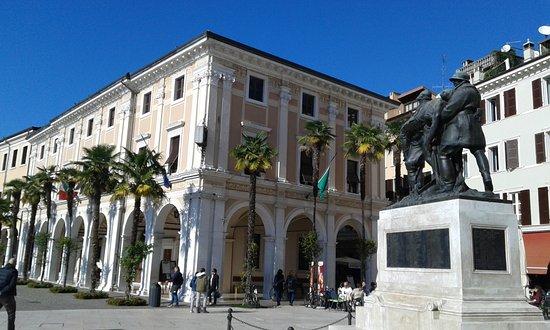 Palazzo della Magnifica Patria di Salo