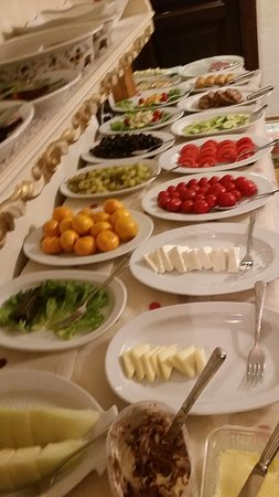 Ada Hotel Istanbul: 20161030_081822_large.jpg