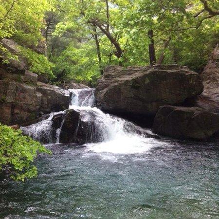 Edremit, Turquie : Güzel bir doğa harikası...