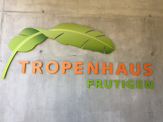 Frutigen, Suiza: Eingangsbild
