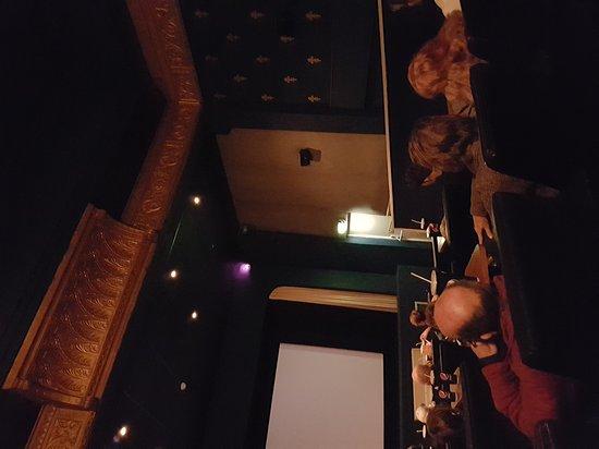 Embassy Cinema: Screen 7