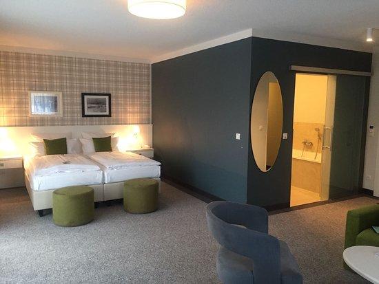 20170409 093417 bild von best western plus. Black Bedroom Furniture Sets. Home Design Ideas