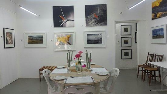 Trafalgar, Sør-Afrika: The gallery