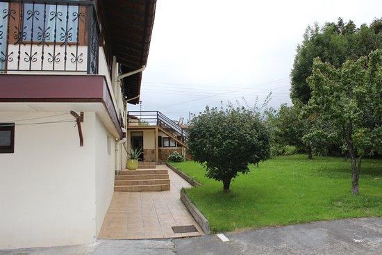 Caserio Gure Ametsa: hotel