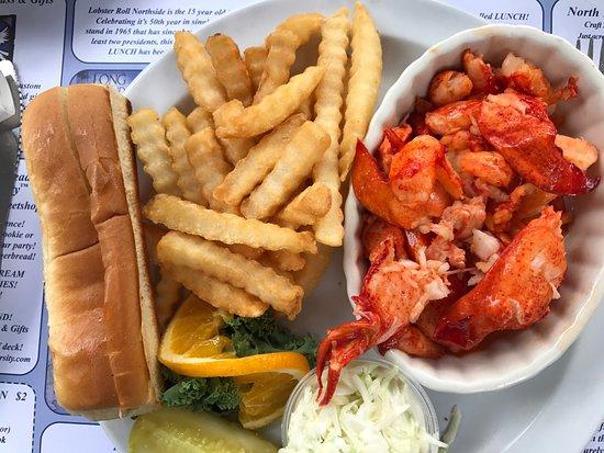 Lobster Roll Restaurants Long Island