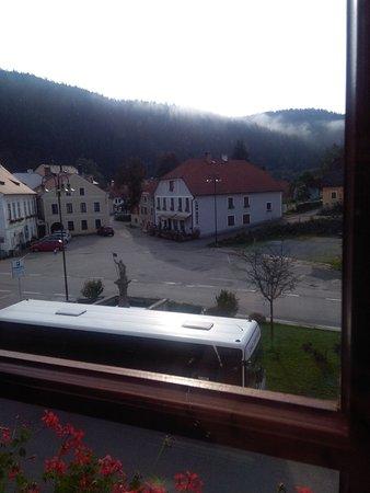 Hotel Grand Cesky Krumlov