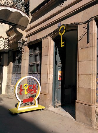 Escape Room Barcelona Trip Advisor