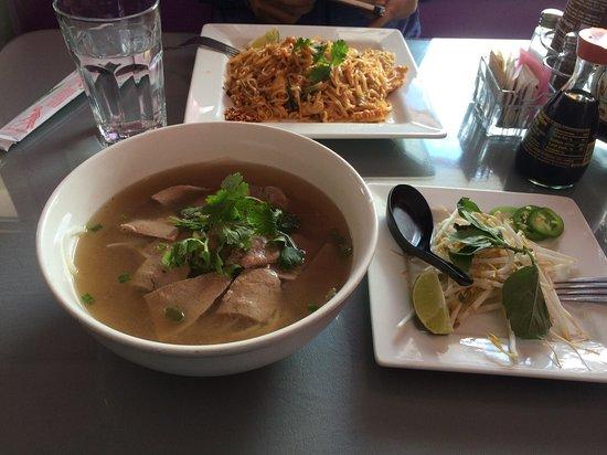 Cafe de Pho-Thai Photo