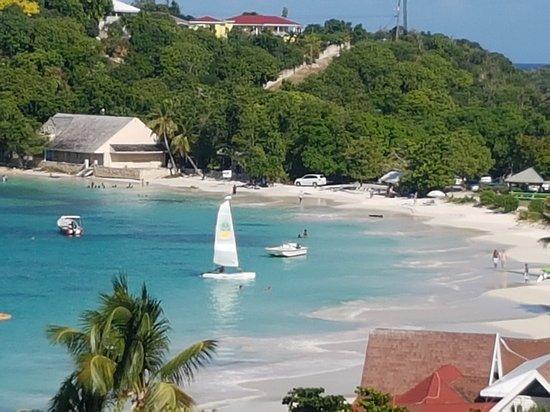 Pinele Beach Club Antigua All Inclusive