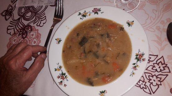 Pouillon, فرنسا: Restaurant Le Lac de Luc