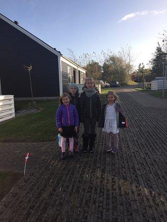 Ranum, Dinamarca: Ronbjerg Faergekro