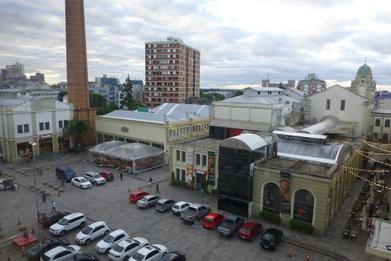 Shopping Total - Porto Alegre, Rio Grande do Sul - Picture of ... 96297d6926