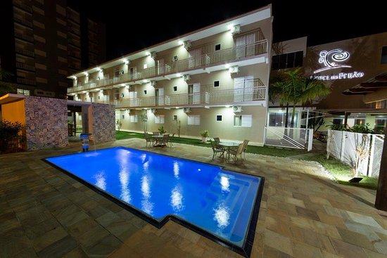 Hotel do Feijao