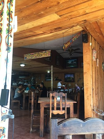 Restaurante El Descanso : photo0.jpg