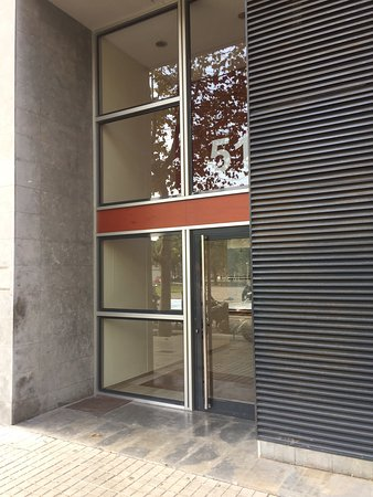 Ciutadella Park Apartments: photo2.jpg