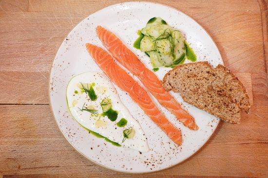 Photo of French Restaurant L'Entrepot at 230 Dalston Lane, London E8 1LA, United Kingdom